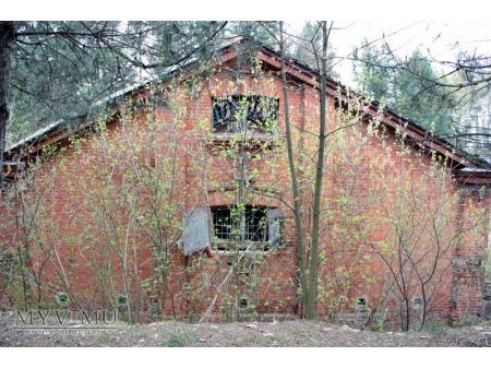 """""""Stara Prochownia"""" - budynek B - ogólnie"""
