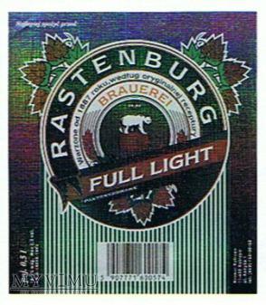 rastenburg full light
