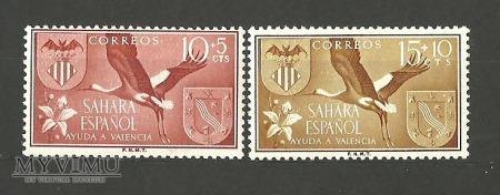 Sahara Español II
