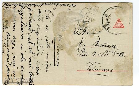 POLA NEGRI 510/4 Verlag Ross Berlin pocztówka