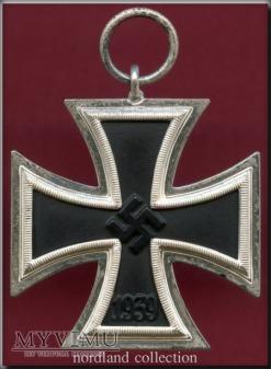 Eisernes Kreuz II.Klasse niesyg.100