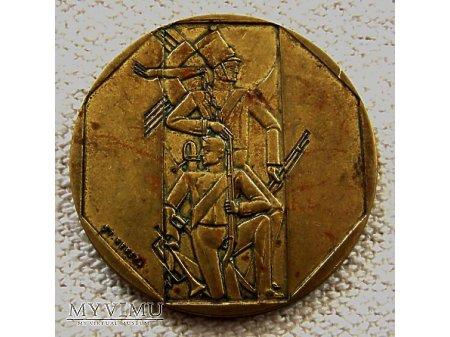 Medal - 100 rocznica Powstania Listopadowego.