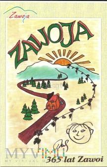 ZAWOJA - 365 LAT