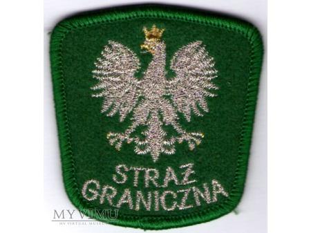 Orzełek do beretu SG wz.99
