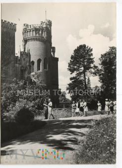 Kórnik - Zamek - 1965