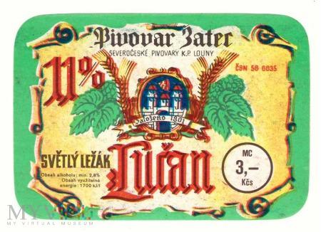 Pivovar Zatec