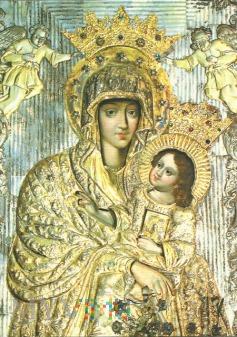 Polska - Matka Boża, Święta Lipka