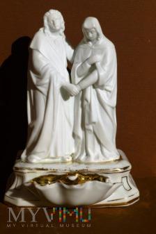 Kropielnica Maryja i Św Jan pod Krzyżem