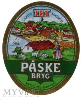 Thy Påske Bryg