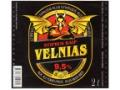 Zobacz kolekcję Etykiety z Litwy
