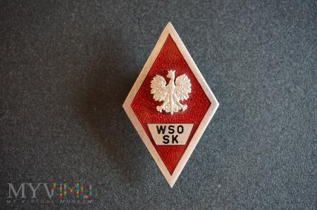 Wyższa Szkoła Oficerska Służb Kwatermistrzowskich