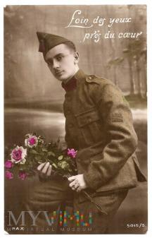 Loin des yeuxpres du coeur-Belgia.1919.a