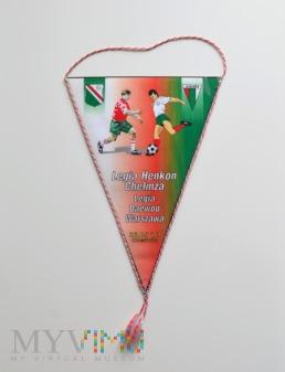 Legia Henkon Chełmża-Legia Daewoo Warszawa 2001