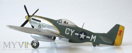 Samolot myśliwski P-51D