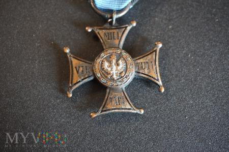 Order Virtuti Militari V klasy -