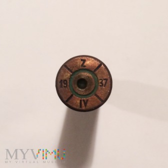 Łuska 7,92x57 Mauser [Z/19/37/IV]