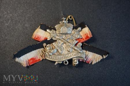 Odznaka Niemieckiej Organizacji Kombatanckiej