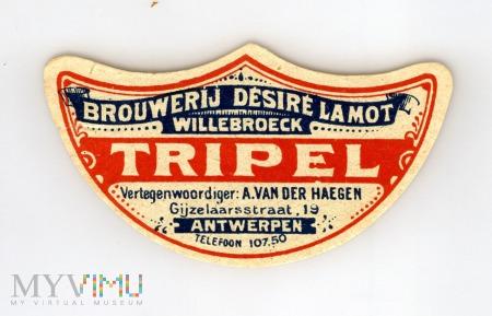 Brouwerij Lamot Tripel