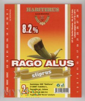 Habiterus Rago Alus