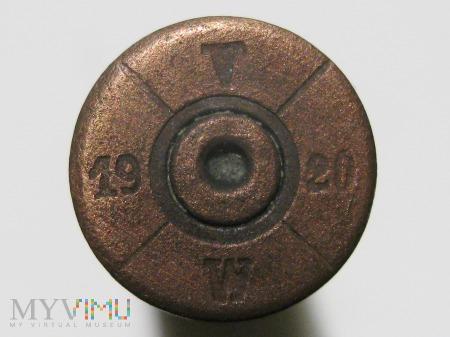 Łuska 8x50R Mannlicher M.95 [ V/19/20/W]