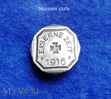 Eserne Zeit 1916