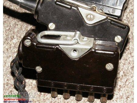 sluchawka telefonu porównanie 1935-44