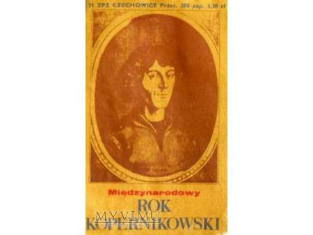 Duże zdjęcie ROK KOPERNIKOWSKI II