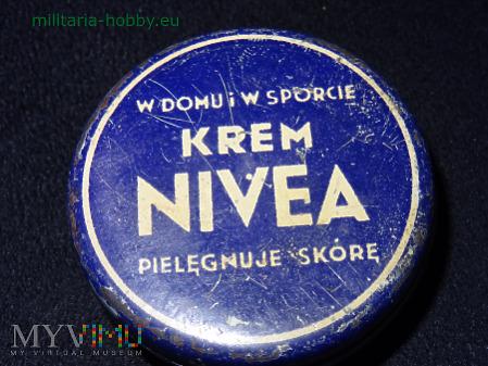 Krem Nivea mały