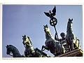 Zobacz kolekcję Berlin - The quadriga on The Brandenburg Gate