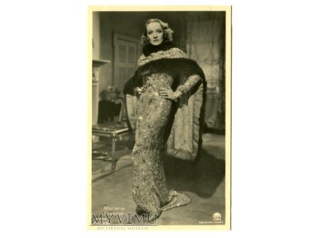 Duże zdjęcie Marlene Dietrich Verlag ROSS A 1977/1