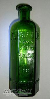 Duże zdjęcie Gift flasche -Stara flaszka po truciźnie 200 ml