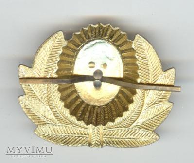 Emblemat na czapkę 2