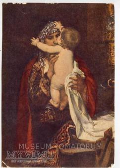 Ćermak - Macierzyństwo - Matka z dzieckiem
