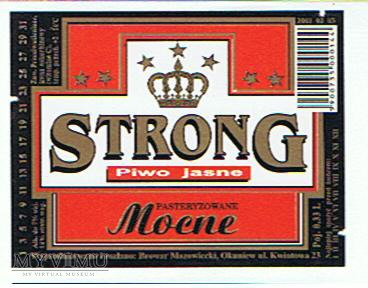 strong mocne