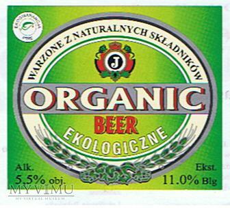 organic beer ekologiczne