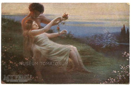 Ismailowitsch - On i Ona