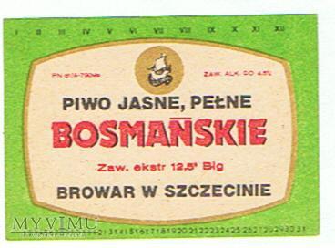 bosmańskie