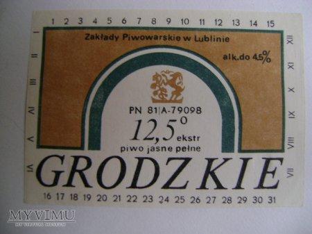 GRODZKIE
