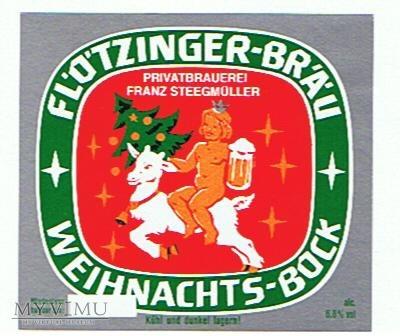 fl'o'tzinger bräu weihnachts-bock