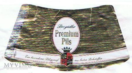 bergadler premium pils