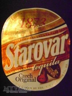Starovar Tequila