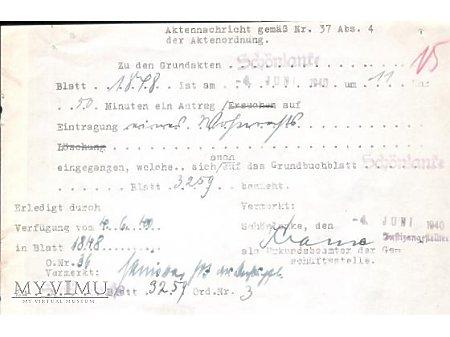 Dokument sądowy 1940 #6