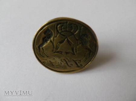 Duże zdjęcie Herb Strzemię -pieczęć,tłok do laku nr 4