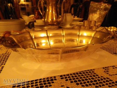 Herb Korwin-misa srebro