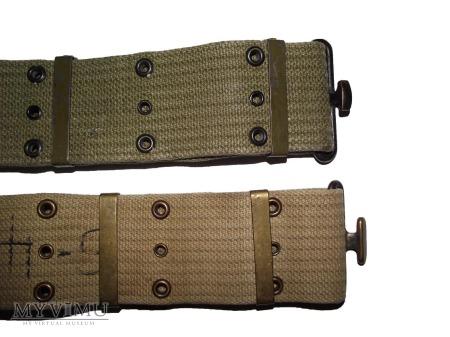 Pas głównyl Belt, Pistol, M-1936