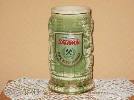 2007 Solidarność KWK Bielszowice Biesiada