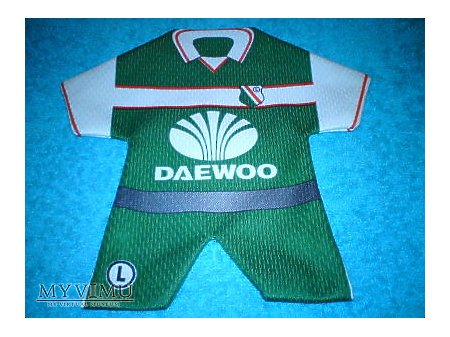 Legia Daewoo 2