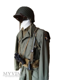 Kurtka M-1943 Field Jacket