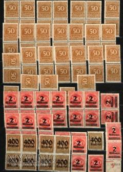 50 tys. - 2 mld Marek