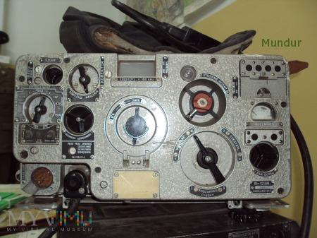 Radiostacja R-123M